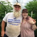 Farmer Tom and CannaMedic