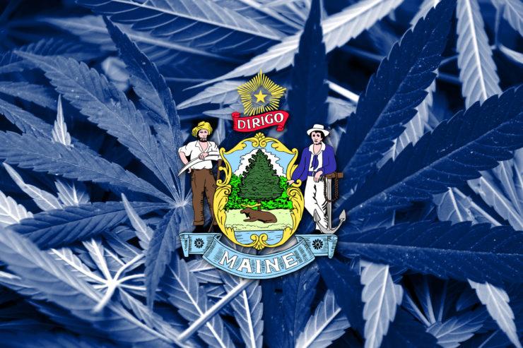 maine hemp cannabis