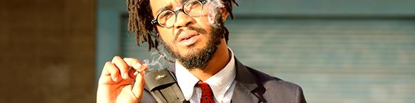 joint smoking